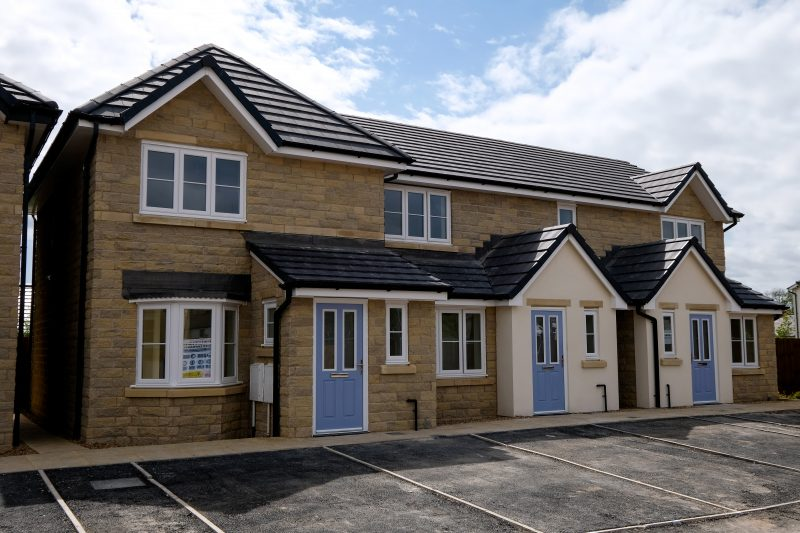 Homes available for Shared Ownership at Littlemoor Park, Clitheroe