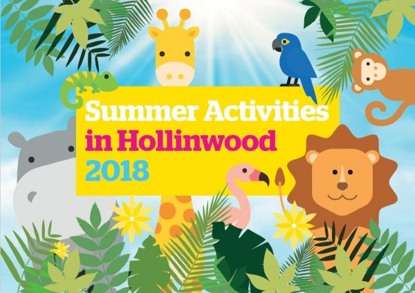 Summer Activities in Hollinwood