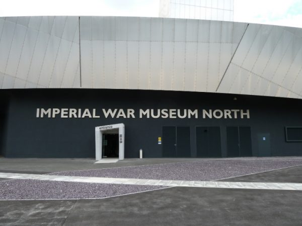 Imperial War Museum, Salford