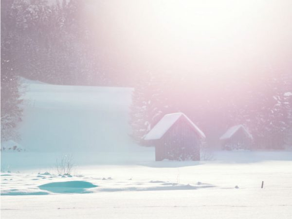 Snow simon matzinger
