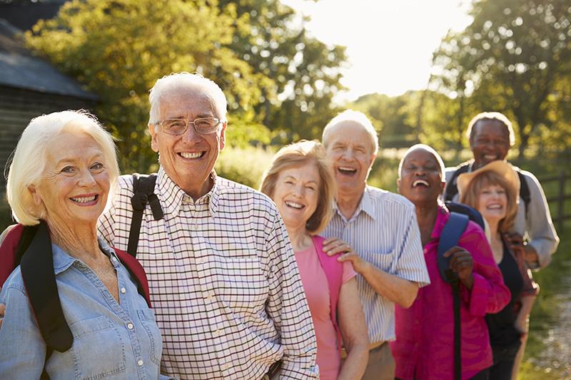 dementia health