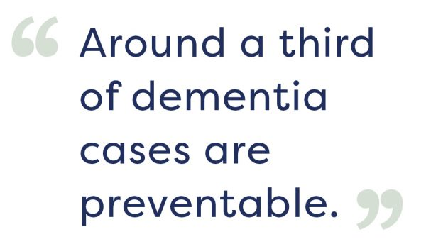 dementia risk