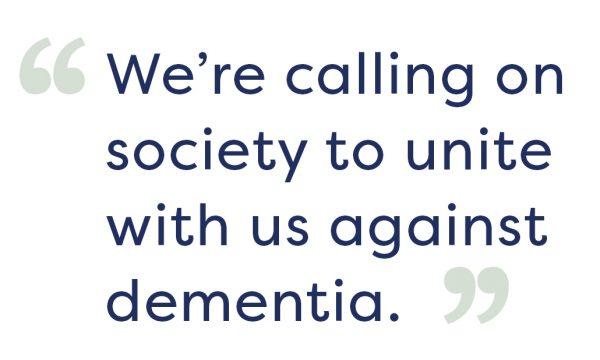 dementia society stigma