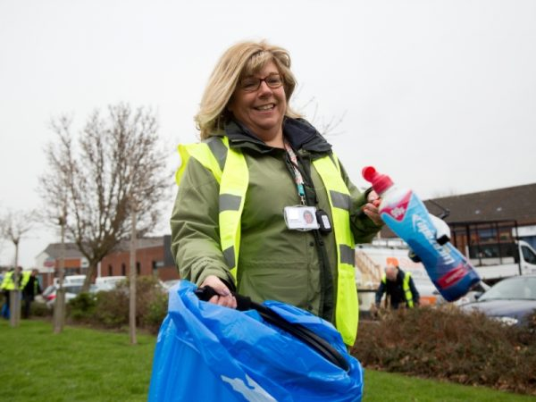 Great British Spring Clean events