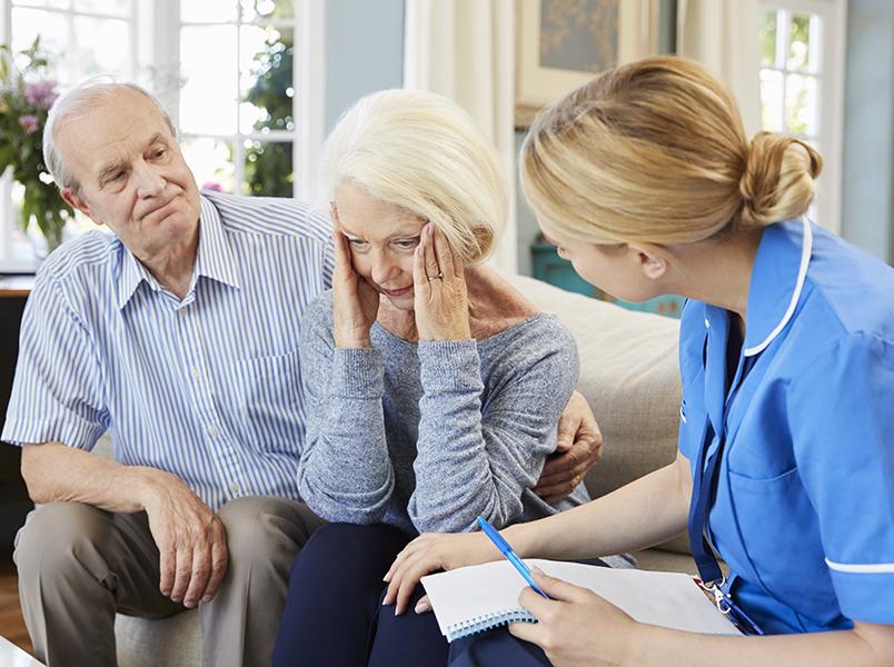 dementia blog support