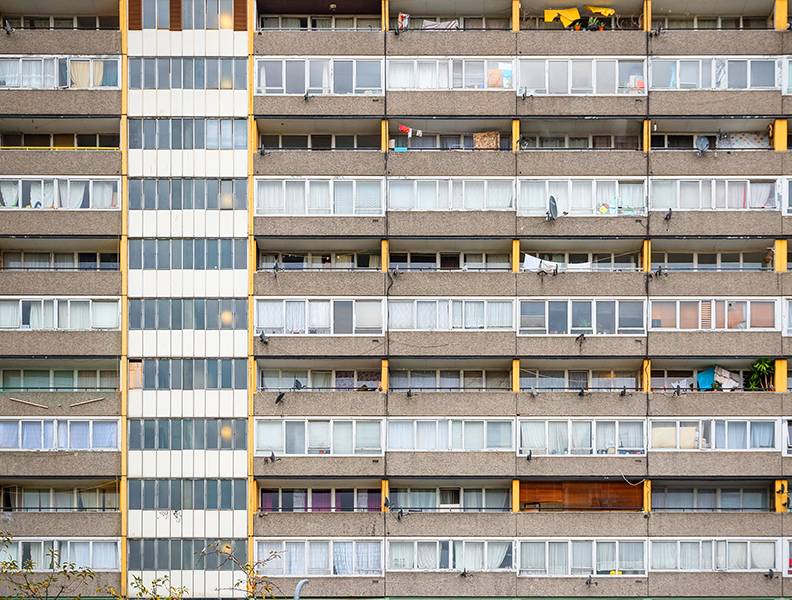 How Social Housing Became The Hero Gotham Needs Onward