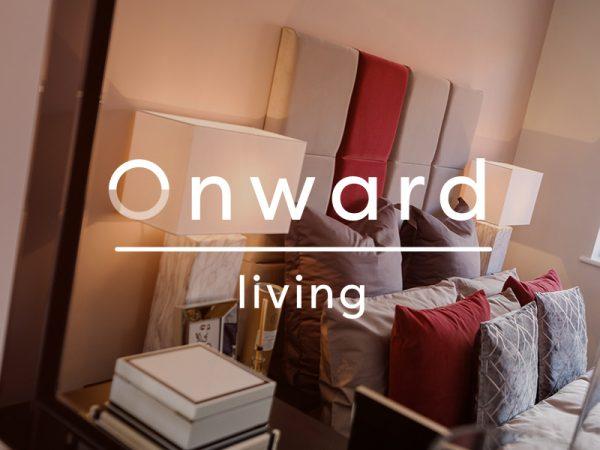 Onward Living logo