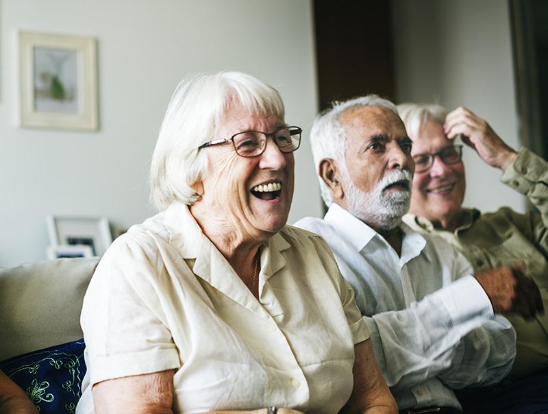 pensions benefits