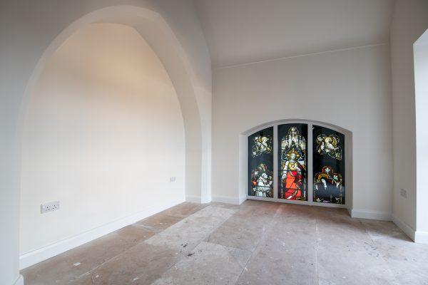 st bernard's church toxteth