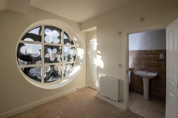 st bernard's church toxteth bathroom