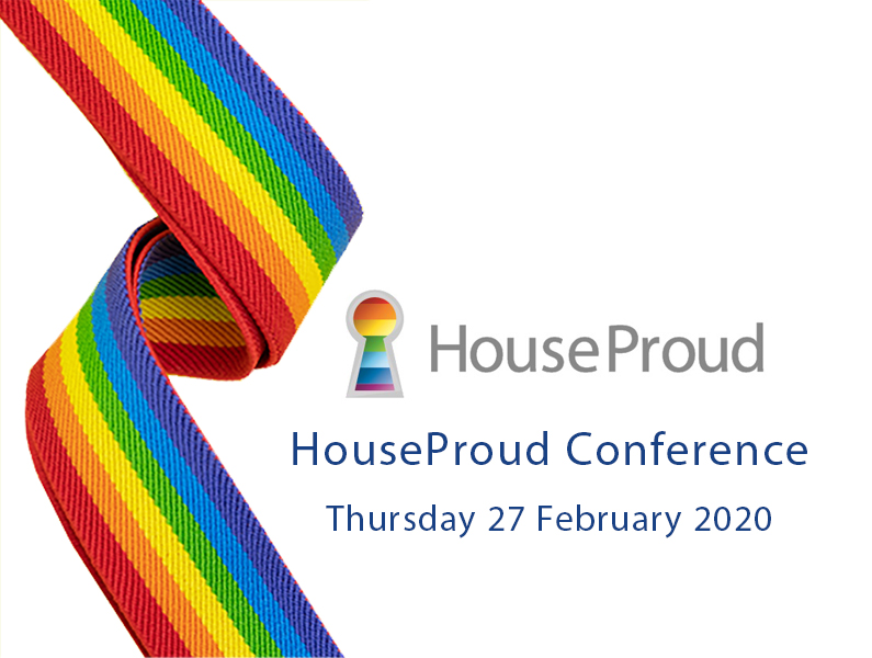 HouseProud LGBT